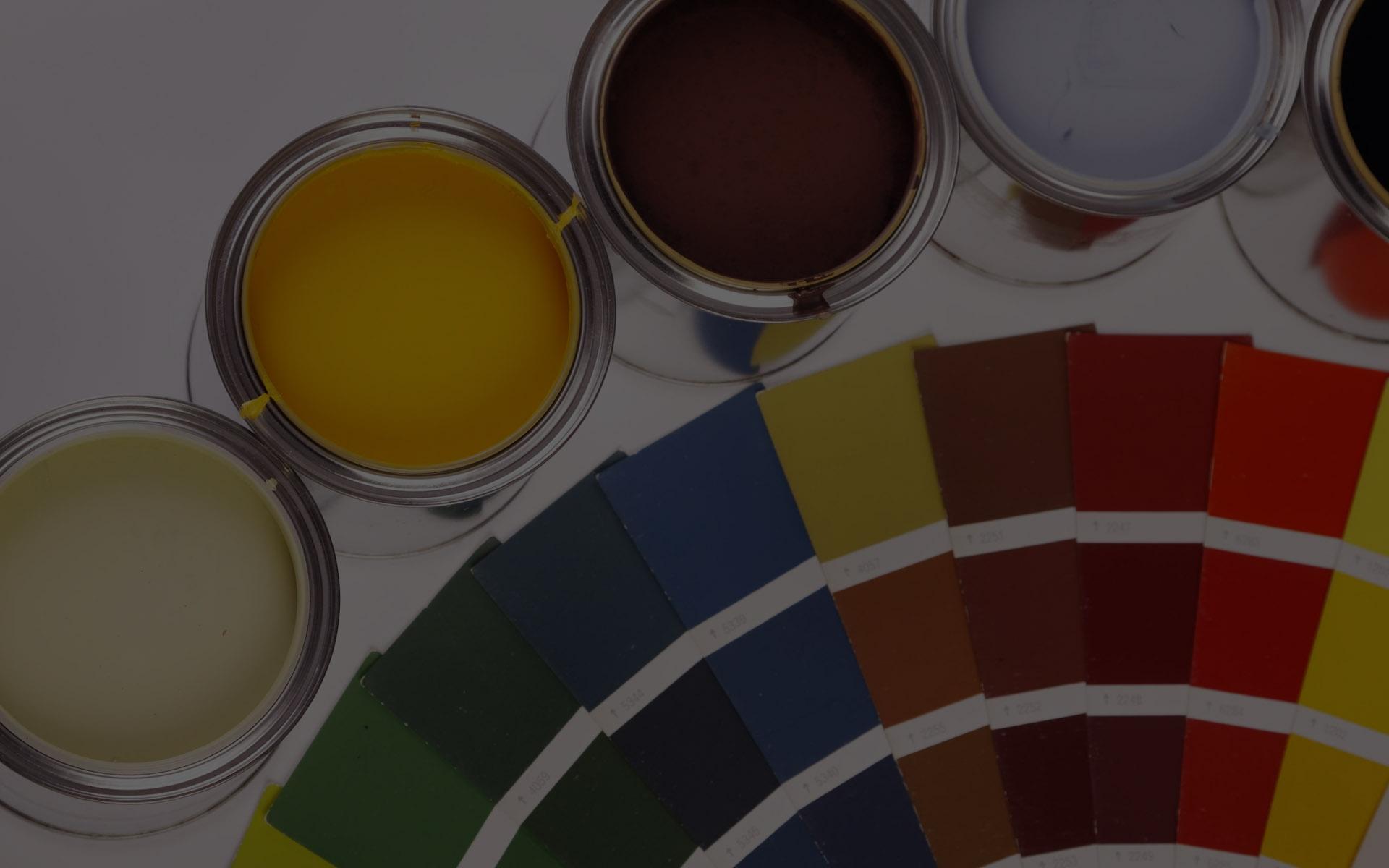 Expertos en pintura decorativa
