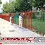 Pintura de fachadas y comunidades
